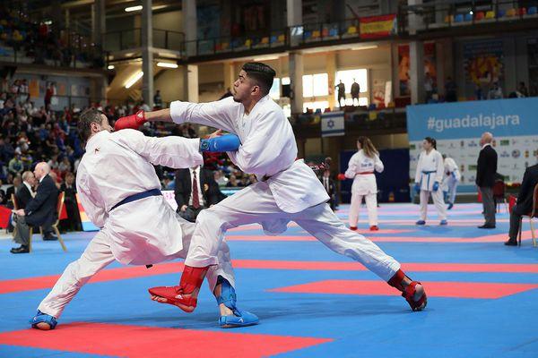 Une nouvelle discipline olympique