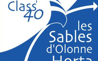 NICOLAS CARPENTIER-REDMAN- CHOISIT MIKAEL MERGUI POUR LA TRANSAT LES SABLES/HORTA/LES SABLES